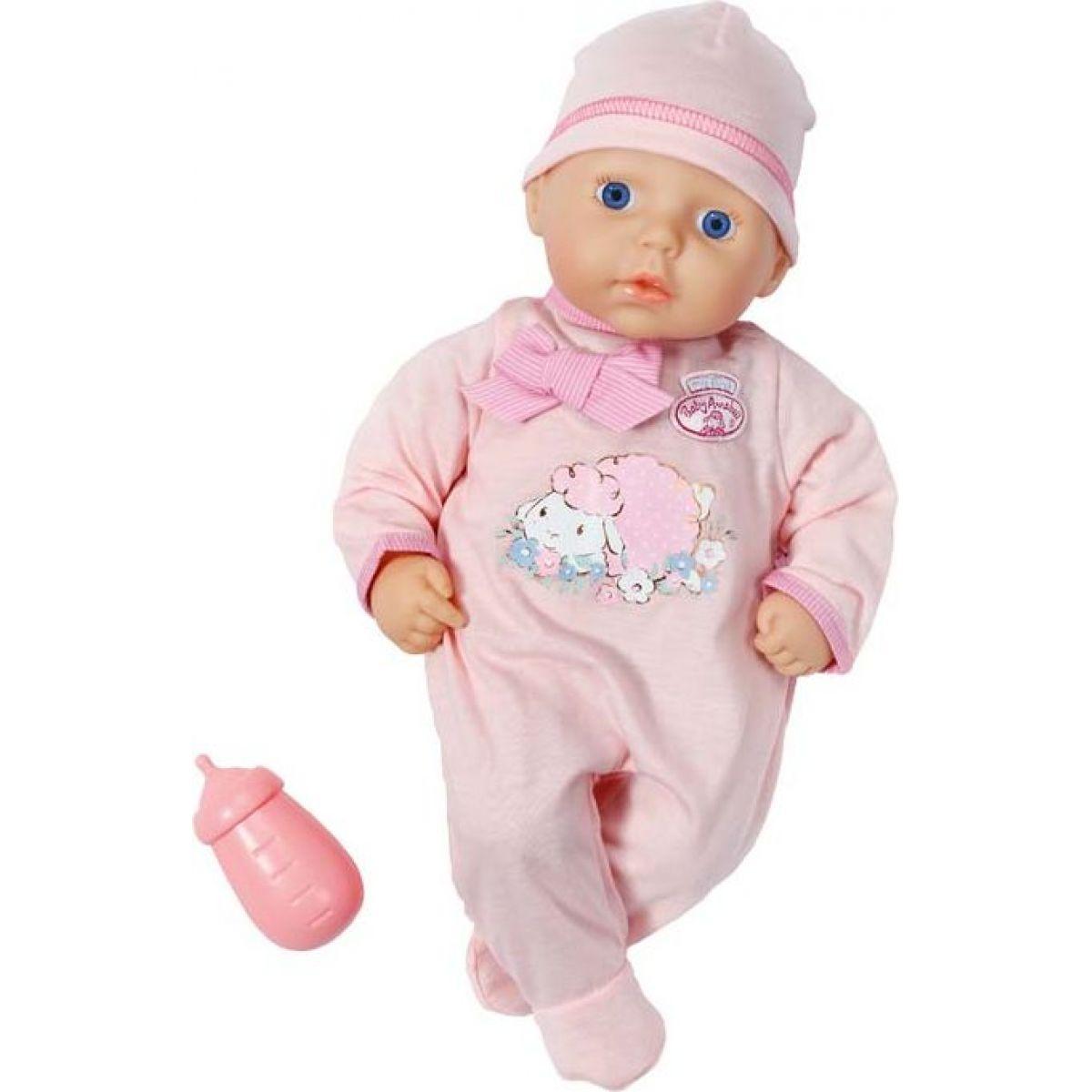 My first Baby Annabell Panenka 36cm