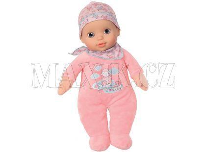 My first Baby Annabell Panenka novorozeně