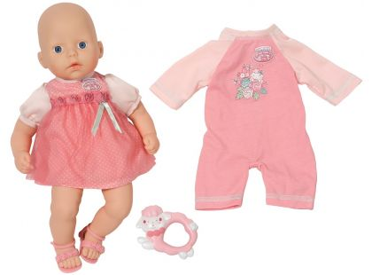 My First Baby Annabell Panenka Rose Set