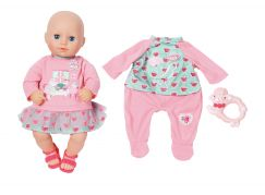 My First Baby Annabell Panenka s oblečky