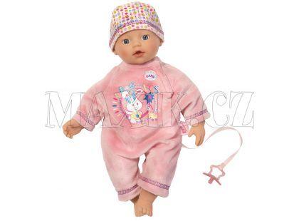 My Little Baby Born Měkká panenka 32 cm