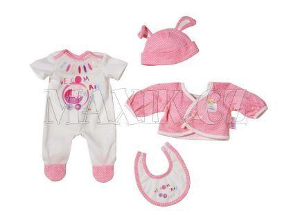 My little Baby Born Souprava pro novorozeně