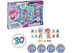 My Little Pony Poníci z kolekce Módní párty