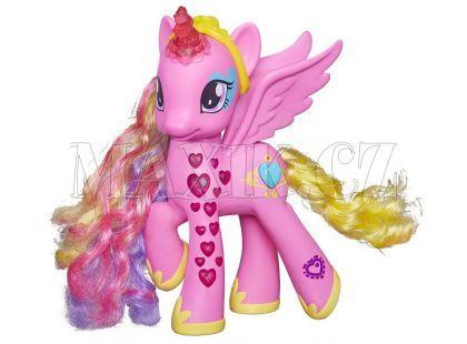 My Little Pony Cuttie Mark Magic Princezna Cadance