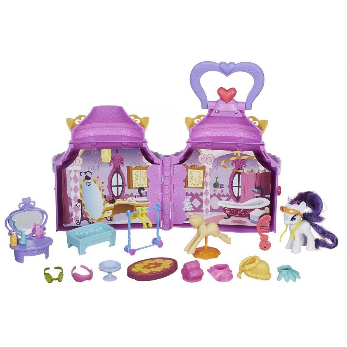 My Little Pony Cuttie Mark Magic Rarity butik