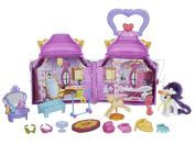 My Little Pony Cuttie Mark Magic Rarity butik