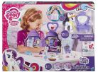 My Little Pony Cuttie Mark Magic Rarity butik 4