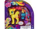 My Little Pony deluxe módní poník s doplňky 2