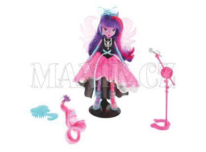 My Little Pony Equestria Girls módní Twilight Sparkle