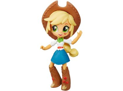 My Little Pony Equestria Girls Minis Malé panenky - Applejack