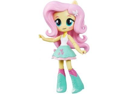 My Little Pony Equestria Girls Minis Malé panenky - Fluttershy