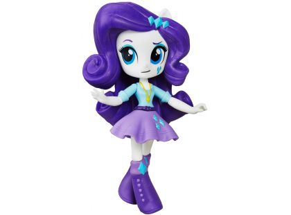 My Little Pony Equestria Girls Minis Malé panenky - Rarity