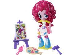 My Little Pony Equestria Girls Minis Malé panenky s doplňky - Pinkie Pie