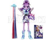 My Little Pony Equestria Girls Panenka s vlasovými dopňky - Twilight Sparkle