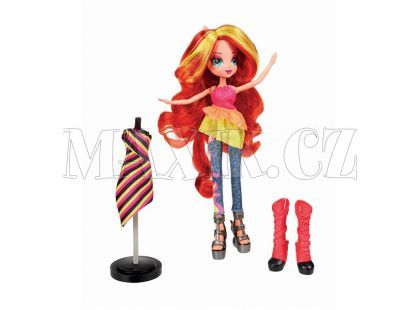 My Little Pony Equestria Girls Sunset Shimmer A8841