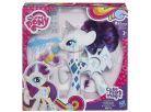 My Little Pony Fosforeskující Rarity 2