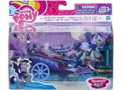 My Little Pony Friendship Is Magic Sběratelský set - Moonlight Chariot 2