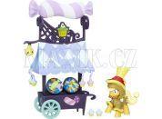 My Little Pony Friendship Is Magic Sběratelský set - Sweet Cart
