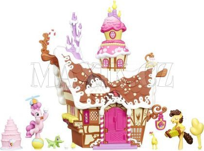 My Little Pony Friendship Is Magic Sweet Shoppe