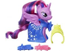 My Little Pony Modní poník B8810 Twilight Sparkle