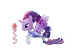 My Little Pony Mořský poník měnící barvu Twilight Sparkle