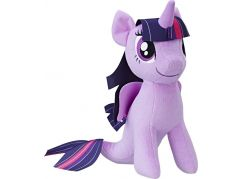 My Little Pony plyšový poník 25cm Princess Twilight Sparkle Sea Pony