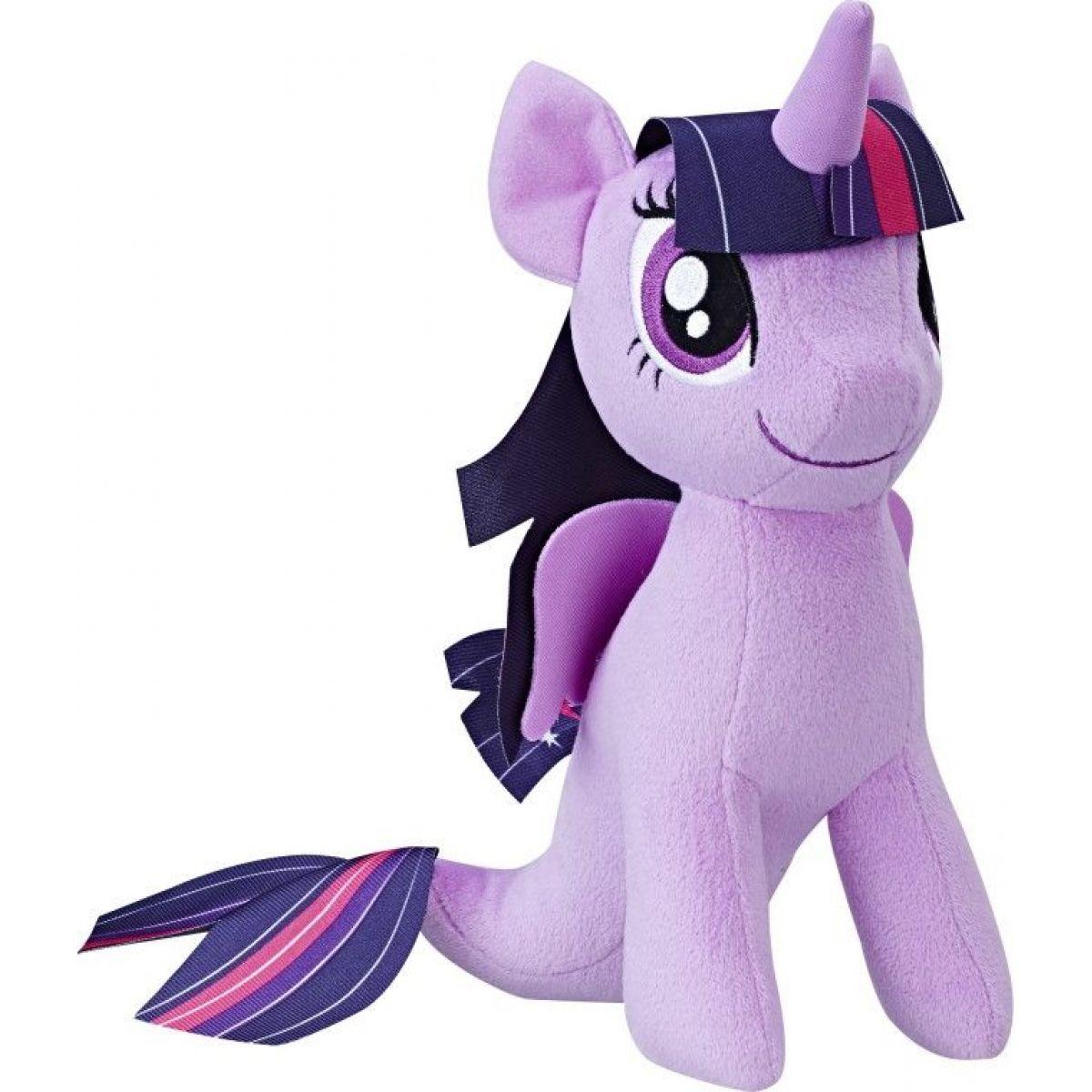 My Little Pony plyšový poník 25cm Princess Twilight Sparkle Sea Pony