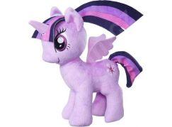 My Little Pony plyšový poník 25cm Princess Twilight Sparkle
