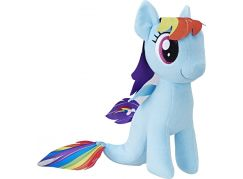 My Little Pony plyšový poník 25cm Rainbow Dash Sea Pony