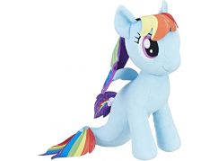 My Little Pony Plyšový pony Rainbow Mořský 33cm