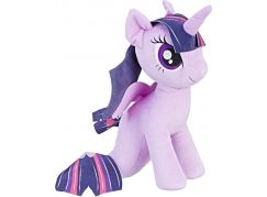 My Little Pony Plyšový pony Twilight Sparkle mořský