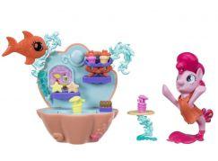 My Little Pony Podmořský hrací set s poníkem Pinkie Pie