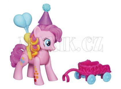 My Little Pony Poníci s pohybem - Pinkie Pie