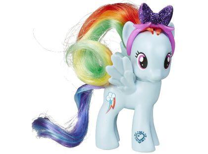 My Little Pony Poník s doplňkem - Rainbow Dash