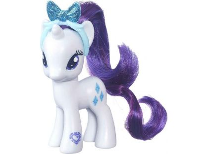 My Little Pony Poník s doplňkem - Rarity