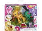 My Little Pony Poník s kamarádem a doplňky - AppleJack 3