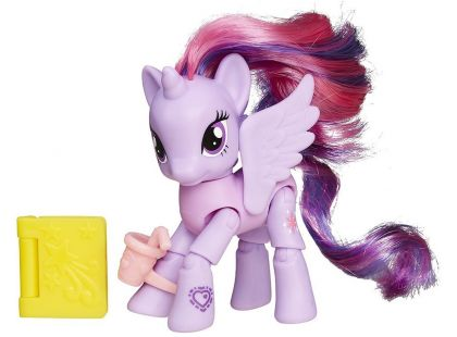 My Little Pony Poník s kloubovými body - Princess Twilight Sparkle