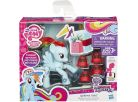 My Little Pony Poník s kloubovými body - Rainbow Dash 5