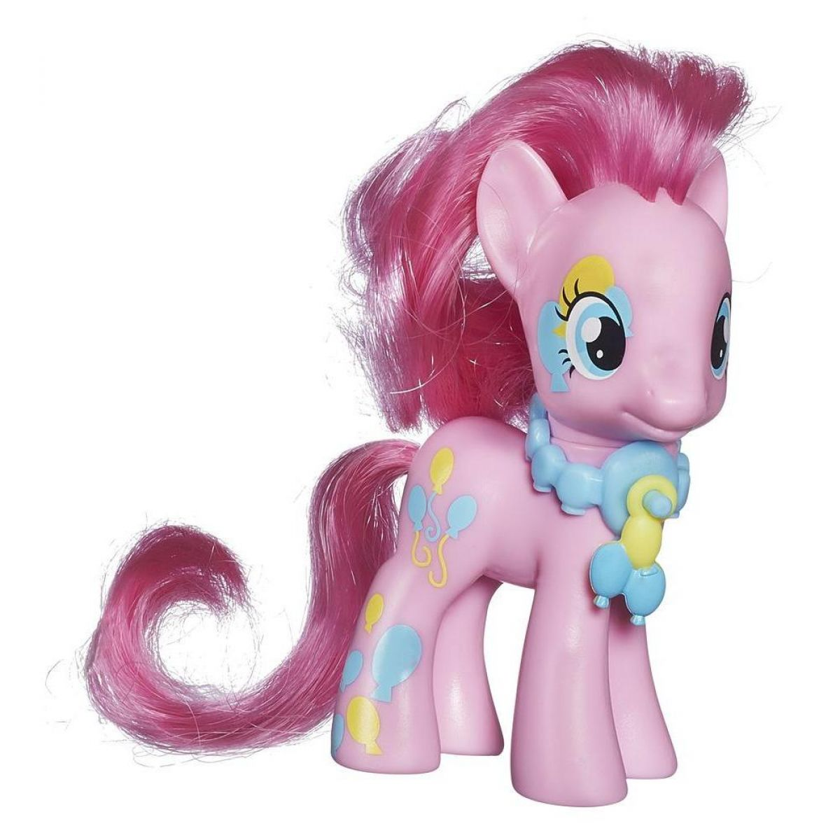 My Little Pony Poník s krásným znaménkem - Pinkie Pie