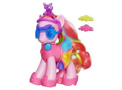 My Little Pony poník s módnímy doplňky - Pinkie Pie