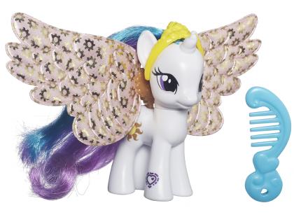 My Little Pony Poník s ozdobenými křídly - Princess Celestia