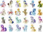 My Little Pony Poník v sáčku 2
