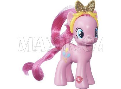 My Little Pony Poník s doplňkem - Pinkie Pie