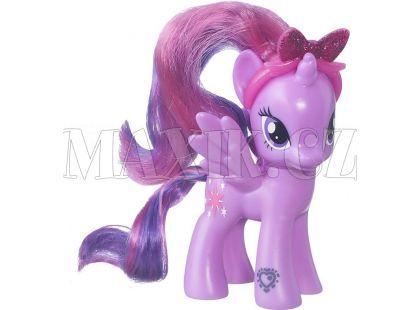 My Little Pony Poník s doplňkem - Twilight Sparkle