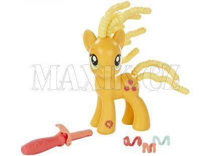My Little Pony Poník s doplňky - Applejack