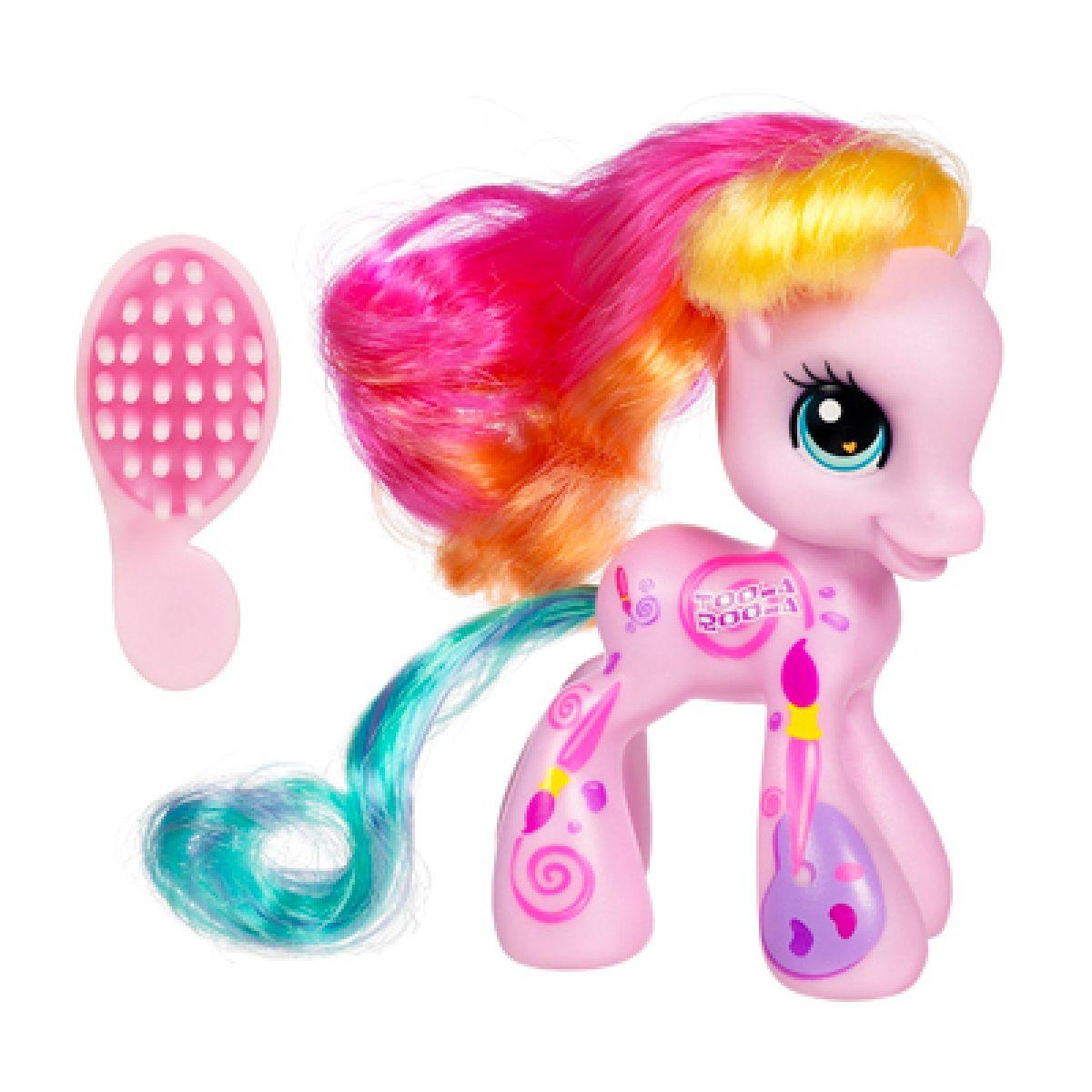 My Little Pony Poník s DVD (2 pohádky v češtině)