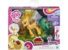 My Little Pony Poník s kamarádem a doplňky - AppleJack 5