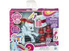My Little Pony Poník s kloubovými body - Rainbow Dash 5