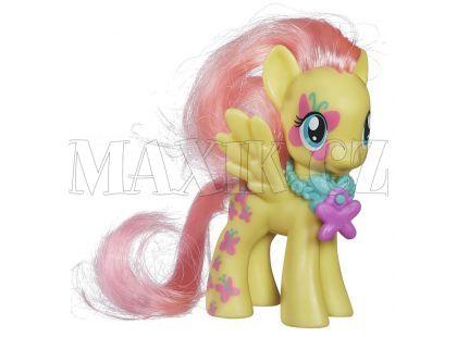 My Little Pony Poník s krásným znaménkem - Fluttershy