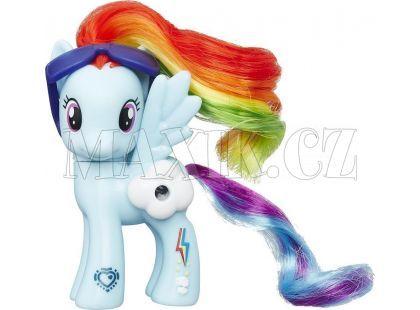 My Little Pony Poník s magickým okénkem - Rainbow Dash